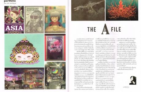 Portfolio-a-day-magazine